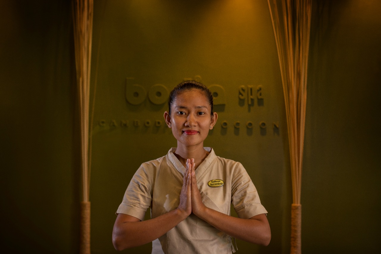 Bodia Spa is close due to COVID-19 situation