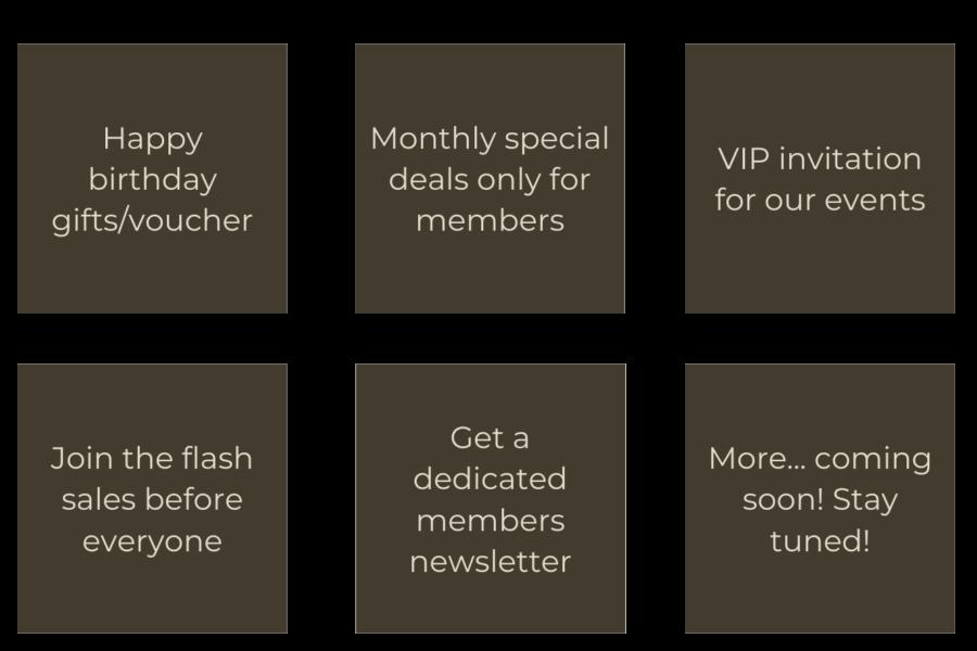 Members Offer!